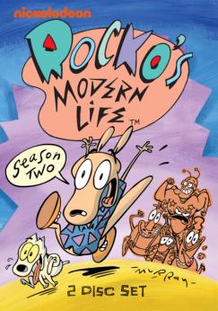 Rocko's_Modern_Life_-_Season_2